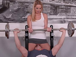Porno sport Sport