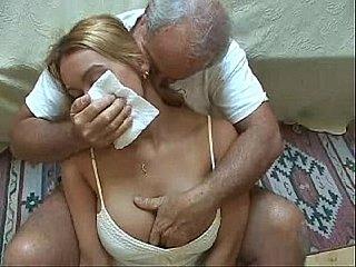 Porno im schlaf