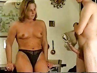 Dänisch porno